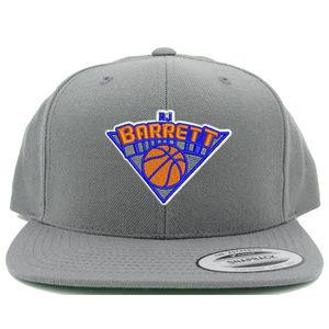 New York Knicks RJ Barrett Embroidered Snapback